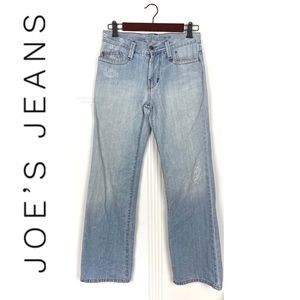 Joe's Jeans Vintage Series Nicks Jeans